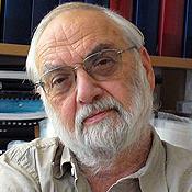 PROFESSOR CHEZY BARENHOLZ