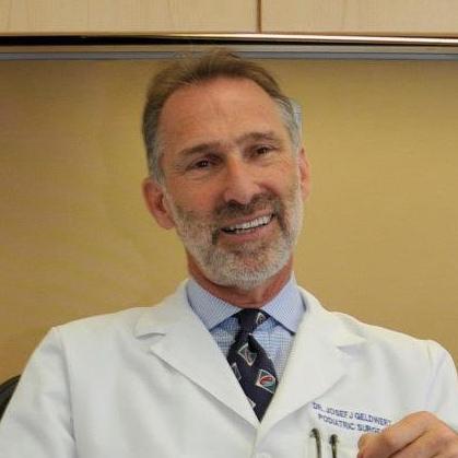 DR. JOSEF GELDWERT