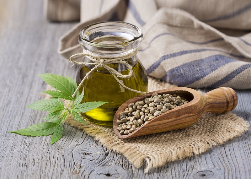 Everything You Wanted To Know About CBD Oil & Hemp Oil