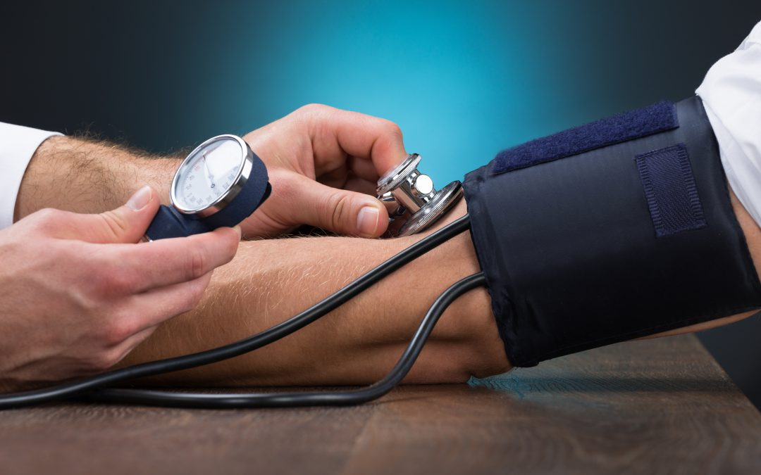 A Single Dose of Cannabidiol Reduces Blood Pressure in Healthy Volunteers in A Randomized Crossover Study