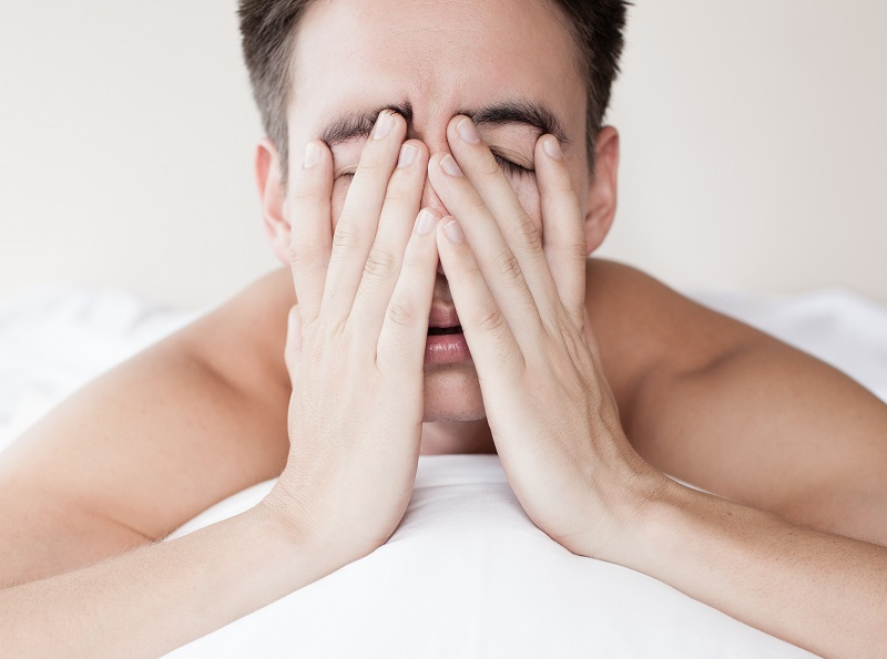 Here's How CBD Can Help Treat Insomnia