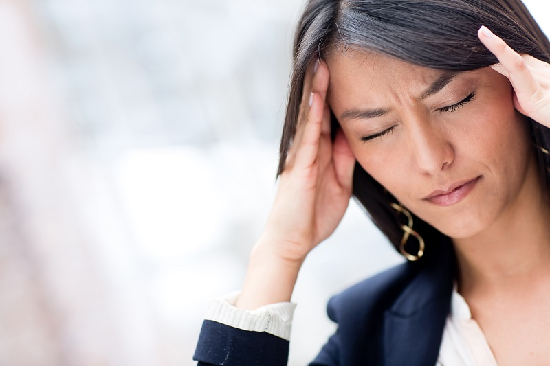 Using CBD Topicals Can Relieve Searing Headaches: Here's How