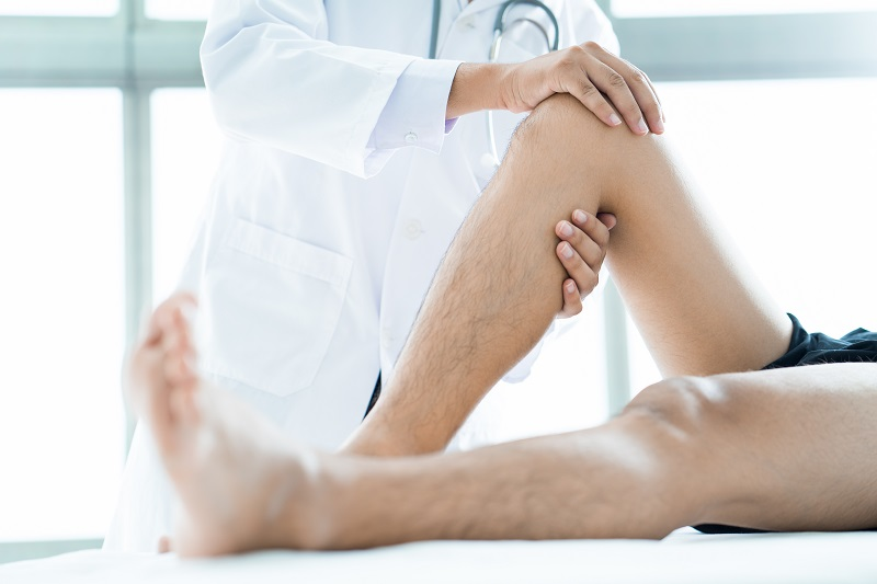 Topical Cannabis for Patients with Orthopedic Conditions: Does It Work?